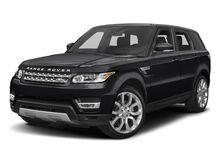 2017_Land Rover_Range Rover Sport_HSE_ San Antonio TX