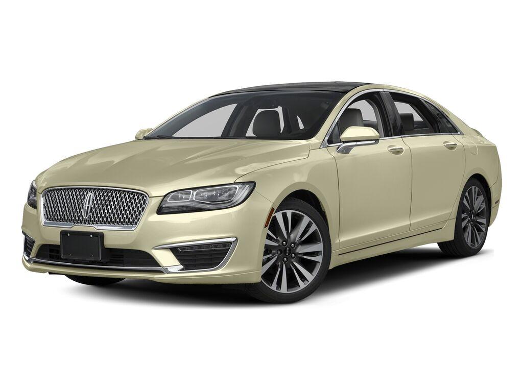 2017 Lincoln MKZ Select Salisbury MD