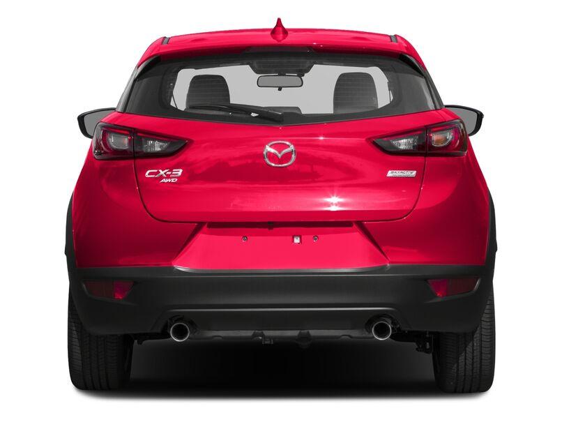 2017 Mazda CX-3 Grand Touring ** Pohanka Certified 10 Year / 100,000  ** Salisbury MD