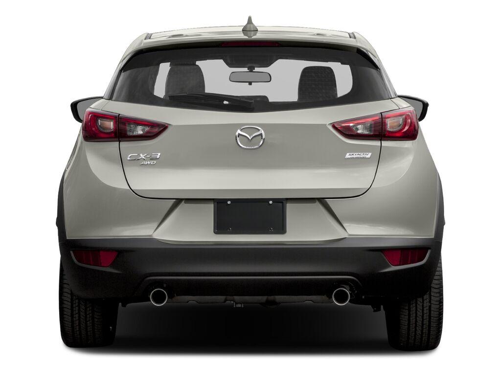 2017 Mazda CX-3 Touring Salisbury MD