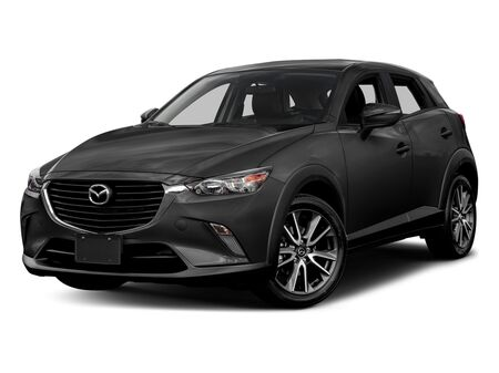 2017_Mazda_CX-3_Touring_ Salisbury MD
