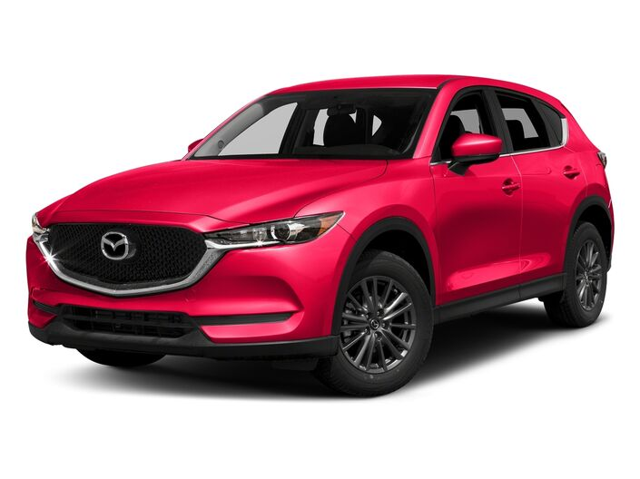 2017 Mazda CX-5 Touring Brookfield WI