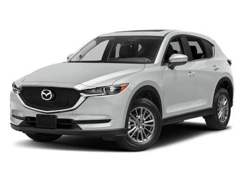 2017 Mazda CX-5 Touring Tampa FL