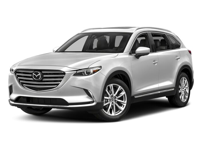 2017 Mazda CX-9 Grand Touring San Juan PR