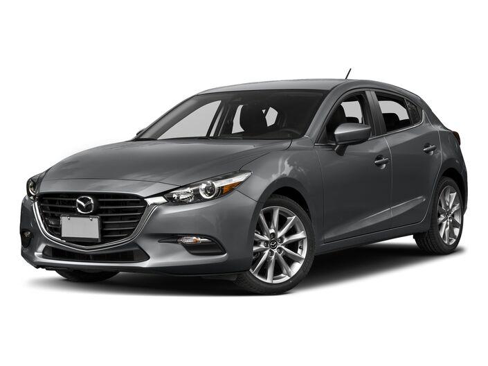 2017 Mazda Mazda3 Touring Dayton OH