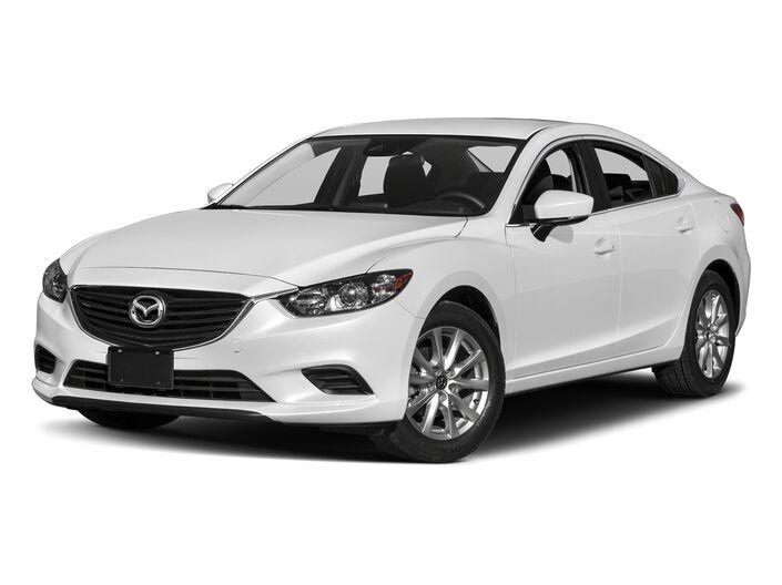 2017 Mazda Mazda6 Sport San Juan PR