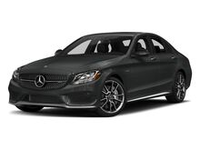 2017_Mercedes-Benz_C-Class_AMG® C 43 Sedan_ Yakima WA