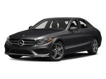 2017 Mercedes-Benz C-Class C 300 4MATIC®** Mercedes-Benz Certified **