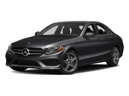 2017_Mercedes-Benz_C-Class_C 300 4MATIC®** Mercedes-Benz Certified **_ Salisbury MD