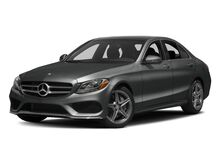 2017_Mercedes-Benz_C-Class_C 300 4MATIC® Sedan_ Pembroke MA