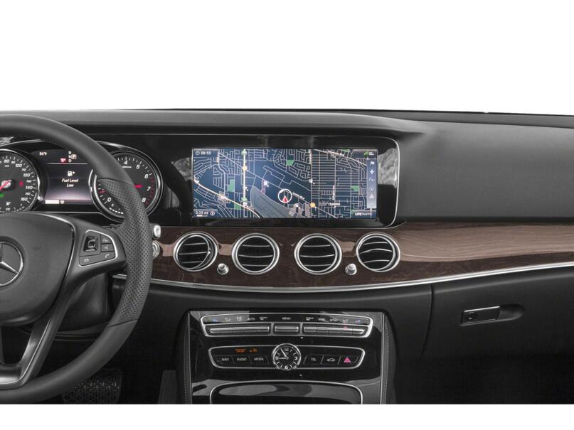 2017 Mercedes-Benz E-Class E 300 4MATIC®** Mercedes-Benz Certified ** Salisbury MD