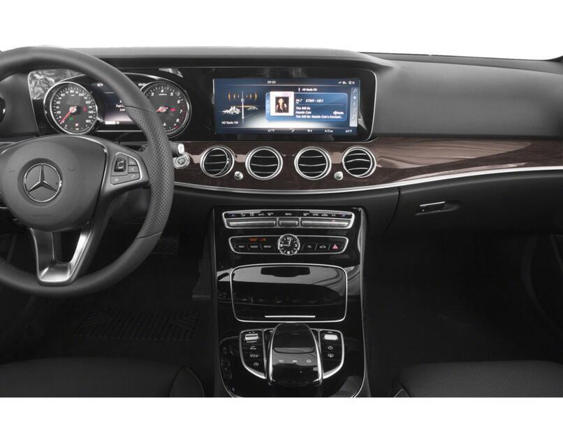 2017 Mercedes-Benz E-Class E 300 4MATIC® Mercedes-Benz Certified Pre-Owned Salisbury MD
