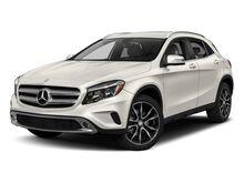 2017_Mercedes-Benz_GLA_GLA 250 4MATIC® SUV_ Yakima WA