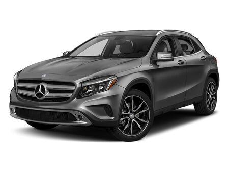 2017_Mercedes-Benz_GLA_GLA 250 4MATIC®_ Salisbury MD