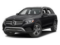 2017 Mercedes-Benz GLC GLC 300 4MATIC®