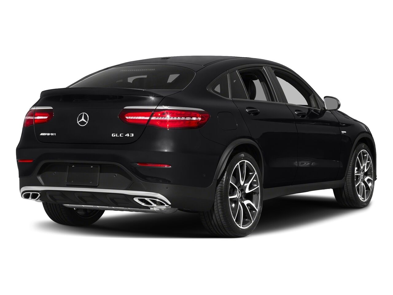 2017 Mercedes-Benz GLC GLC 43 AMG® Coupe San Francisco CA