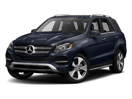 2017_Mercedes-Benz_GLE_GLE 350 4MATIC®_ Salisbury MD