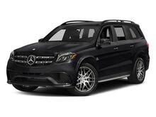 2017_Mercedes-Benz_GLS_AMG® GLS 63 SUV_ Morristown NJ