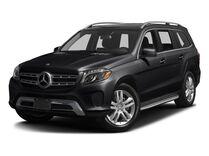 2017 Mercedes-Benz GLS GLS 450 4MATIC®