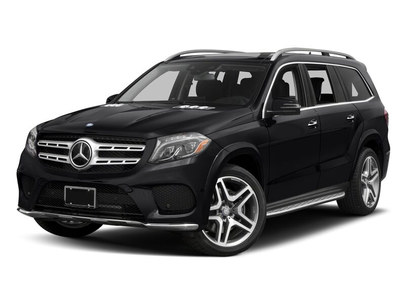 2017 Mercedes-Benz GLS GLS 550 4MATIC® ** Mercedes-Benz Certified ** Salisbury MD
