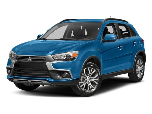 2017 Mitsubishi Outlander Sport SEL 2.4 Tampa FL