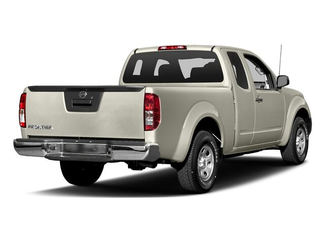 2017 NISSAN FRONTIER S Ponce PR