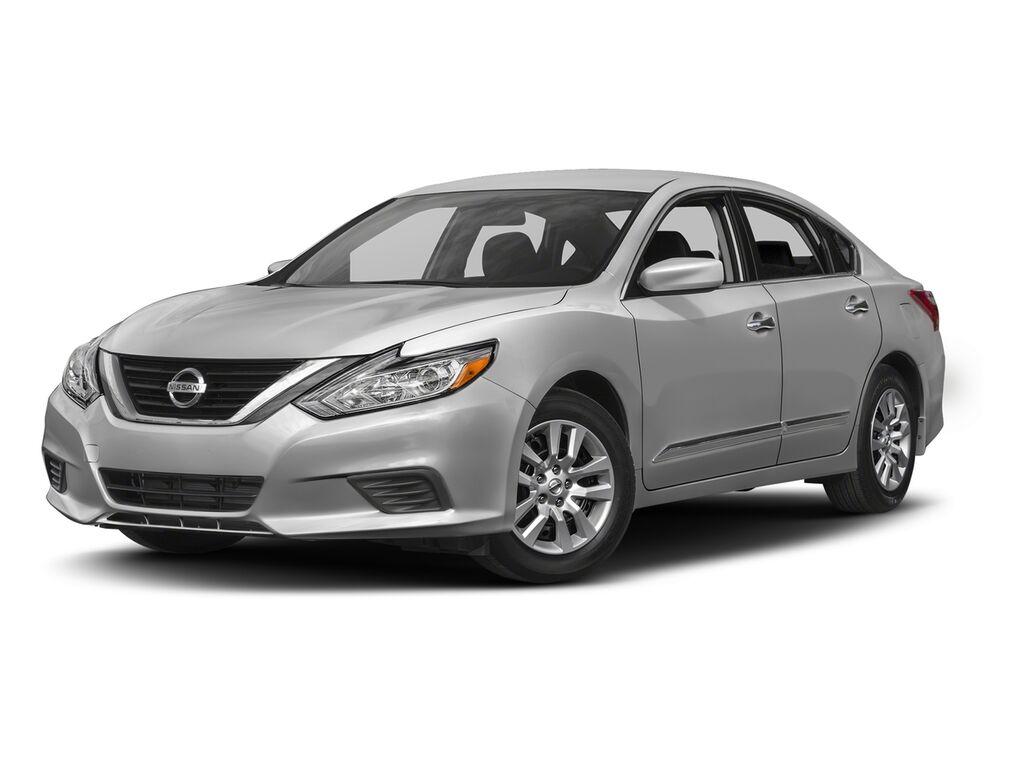 2017 Nissan Altima  Kansas City MO