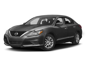 2017_Nissan_Altima_2.5_ Richmond KY