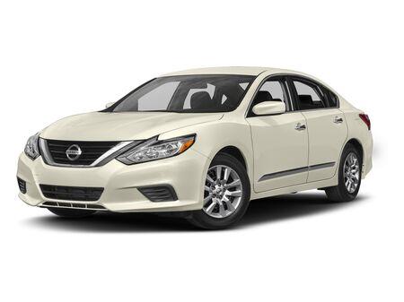 2017_Nissan_Altima_2.5 S_ Salisbury MD