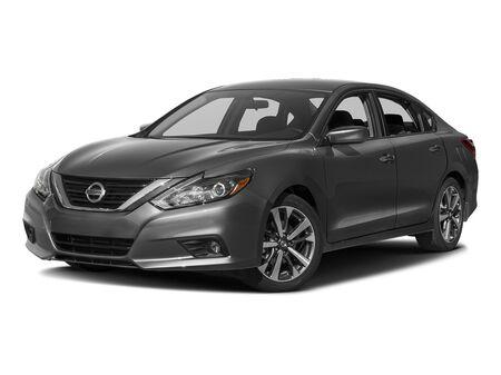 2017_Nissan_Altima_2.5 SR_ Salisbury MD