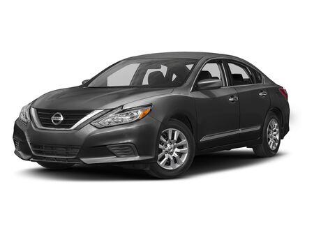 2017_Nissan_Altima_2.5 SV_ Salisbury MD