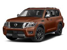 2017_Nissan_Armada_Platinum 2WD_ Plano TX