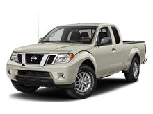 2017_Nissan_Frontier_SV_ South Amboy NJ