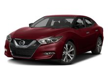 2017_Nissan_Maxima_3.5 S_ Campbellsville KY
