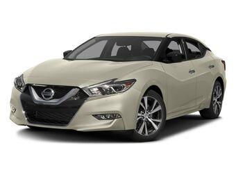 2017_Nissan_Maxima_3.5 S_ Richmond KY