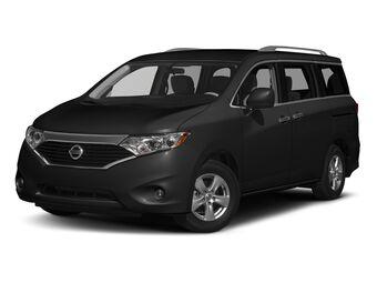2017_Nissan_Quest_3.5 SV_ Richmond KY