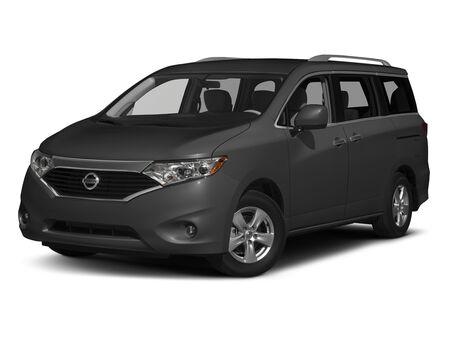 2017_Nissan_Quest_3.5 SV_ Salisbury MD