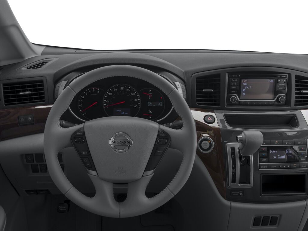 2017 Nissan Quest 3.5 SV Salisbury MD