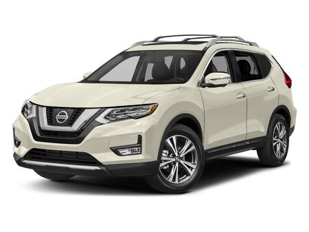 2017_Nissan_Rogue_SL Nissan Certified Pre-Owned_ Salisbury MD