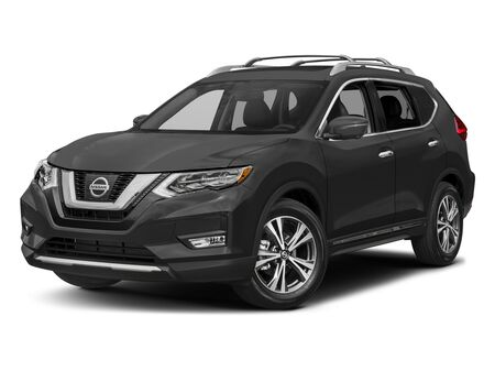 2017_Nissan_Rogue_SL Platinum Package Nissan Certified Pre-Owned_ Salisbury MD