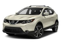 2017 Nissan Rogue Sport SL Nissan Certified Pre-Owned