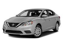 2017_Nissan_Sentra_SV_ Campbellsville KY