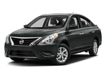 2017_Nissan_Versa_1.6 SV_ Salisbury MD