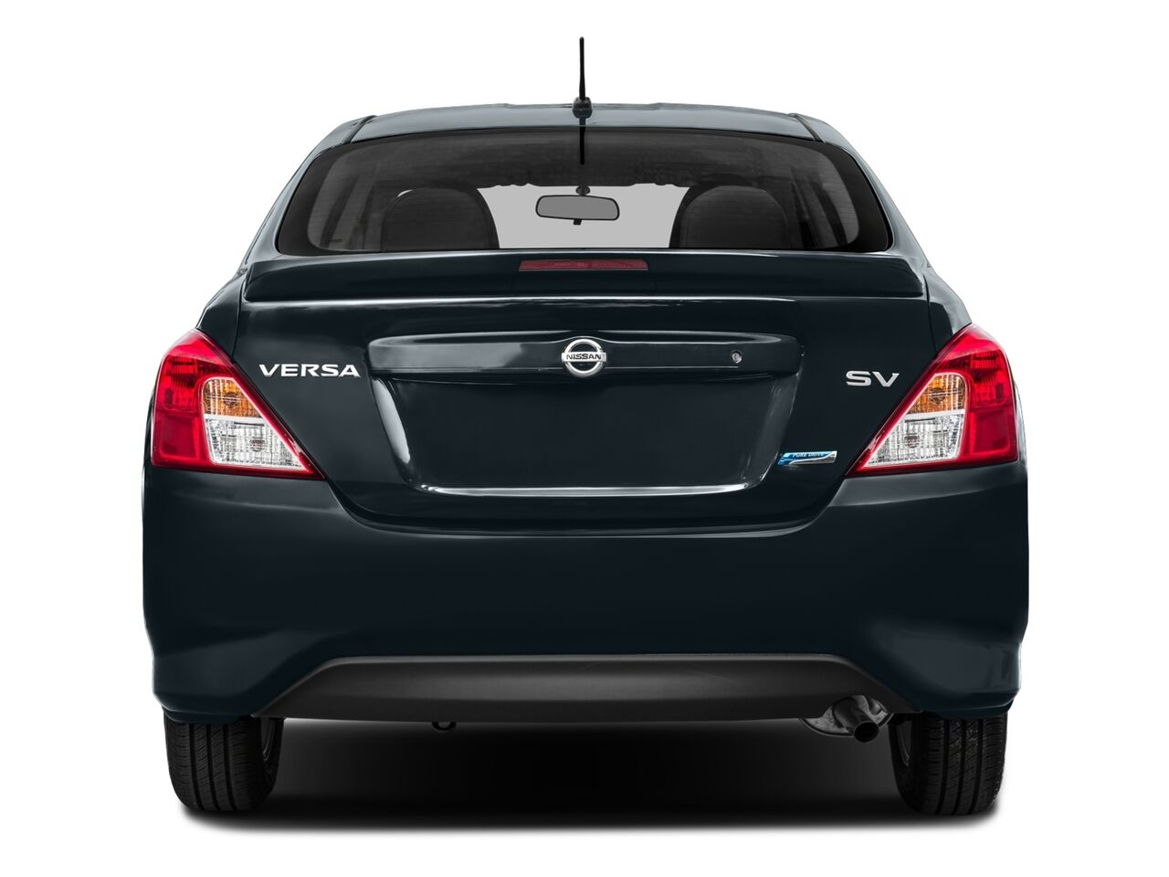 2017 Nissan Versa 1.6 SV Sedan Lee's Summit MO