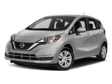 2017_Nissan_Versa Note_SV_ Memphis TN