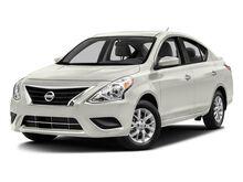 2017_Nissan_Versa Sedan_S_ Memphis TN
