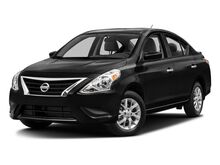 2017_Nissan_Versa Sedan_SV_ Memphis TN