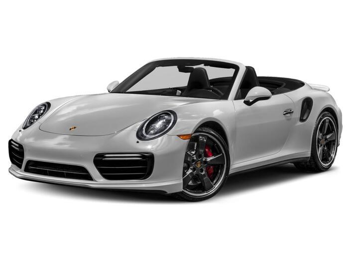 2017 Porsche 911 Turbo Kansas City KS