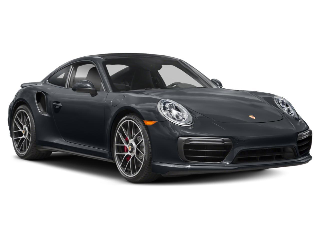 2017 Porsche 911 Turbo S Colorado Springs CO