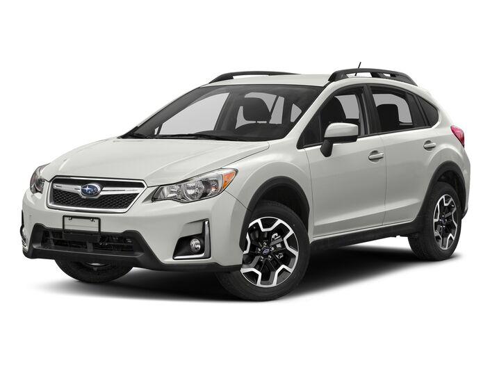 2017 Subaru Crosstrek 2.0i Premium Santa Rosa CA